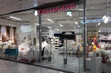 Dreamland Home OÜ