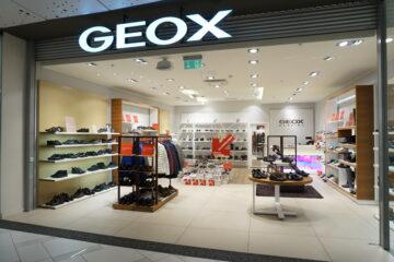 populäres Design 60% Freigabe verkauf usa online Geox - Ülemiste keskus