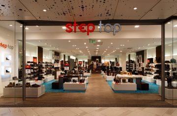 STEP TOP