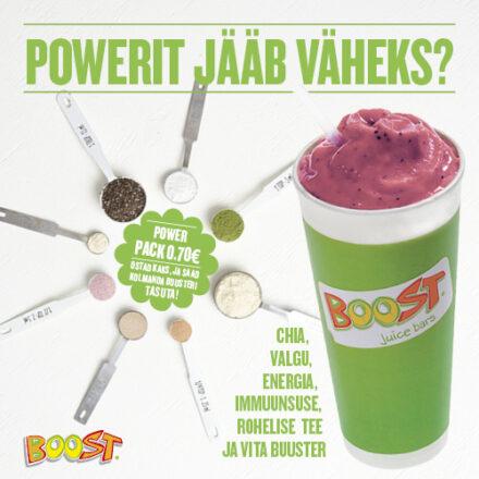 boostpower