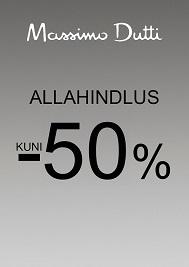 MASSIMO-DUTTI EE 50%[1464]