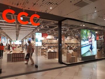 CCC Shoes   Bags - Ülemiste keskus 388a16b25f910